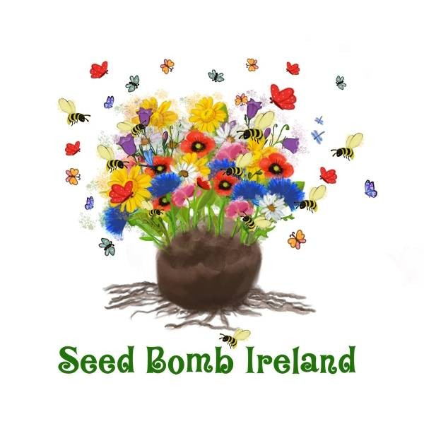 The Salesian Sisters Keep on Giving... Seedbomb Gift